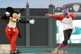 Salvador Live, Mickey Mouse Spectacular at Wide World of Sports